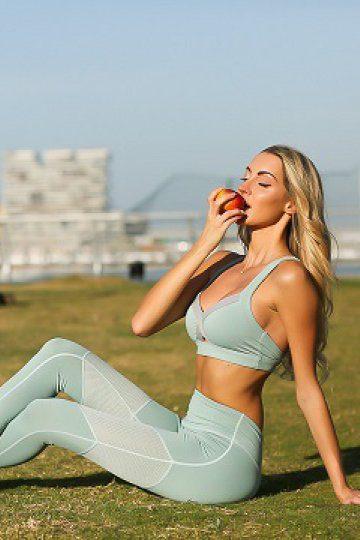 Nutrizione flessibile - Bright & Fit di Alice Veglio